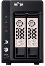 Fujitsu CELVIN NAS Q703 - 2x 2TB