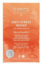 Sante Anti Stress Maske Bio-Schisandra (15 ml)