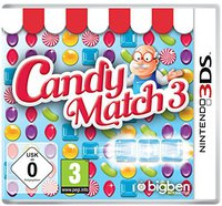Candy Match 3 (3DS)