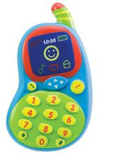 Alex Toys Talk of the Tub Telefon