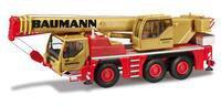 Herpa Liebherr Mobilkran LTM 1045/1