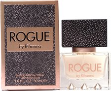 Parlux Fragrances Inc. Rihanna Rogue Eau de Parfum