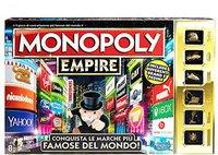 Hasbro Monopoly Empire (italienisch)