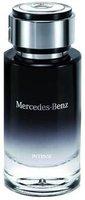 Mercedes Intense Eau de Toilette (40 ml)