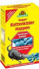 Neudorff Sugan Rattenköder Happen 400 g