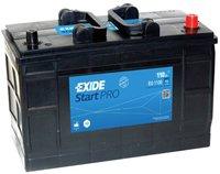 Exide 12V 110Ah Heavy Professional EG1100