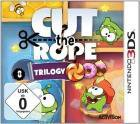 Cut the Rope: Trilogy (3DS)