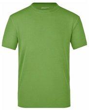 James & Nicholson Girly Microfleece Jacket Hooded