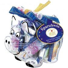 Heidel Euro-Sparschwein (60 g)