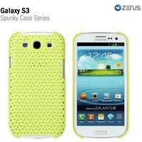Zenus Spunky Case lime (Galaxy S3)