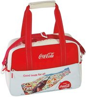 Ezetil Coca Cola Kühltasche Vintage 14