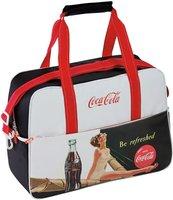 Ezetil Coca Cola Kühltasche Vintage 26