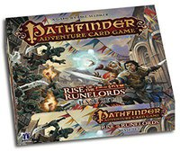 Paizo Publishing Pathfinder Adventure Card Game: Rise of the Runelords Base Set (englisch)