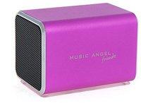 QOOpro Music Angel Friendz pink