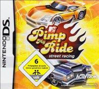 Pimp my Ride - Euro Street Racing (DS)