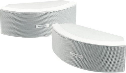 Bose 151 Environmental (weiß)