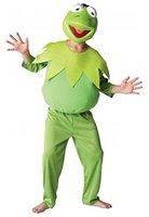 Rubies The Muppets - Kermit Kinderkostüm (881873)