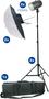 Dörr Studioblitz EcoLine DSU-110Ws Kit C