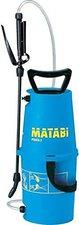 Matabi Drucksprühgerät Polita 7 - 5 Liter