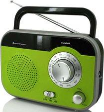 Soundmaster TR410 grün