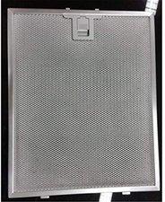 Nodor Metallfettfilter mit integriertem Long Life