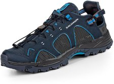Salomon Techamphibian 3 deep blue/autobahn/fluo blue