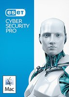 ESET Cyber Security Pro V6 (DE) (Mac)