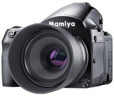 Mamiya 645DF+ Kit 80 mm