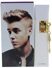 Justin Bieber The Key Eau de Parfum