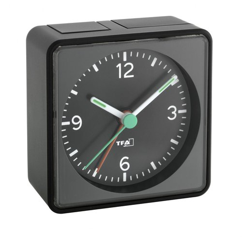 TFA Dostmann 60.1013.54 silber