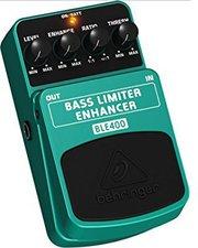 Behringer Bass Limiter Enhancer BLE 400