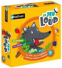 Nathan Le Jeu du Loup (französisch)
