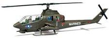 Herpa Bell AH-1 Cobra Kampfhubschrauber US Armee (744508)
