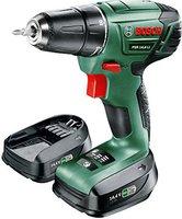 Bosch PSR 14,4 LI mit 2 Akku (0 603 954 30C)