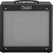 Fender Pro Junior III (black)