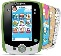Leap Frog LeapPad 2 Custom Edition