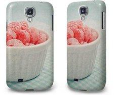 caseable Case Himbeerchen (Galaxy S4 Mini)