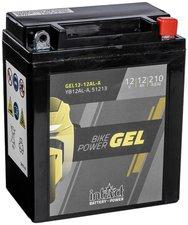 IntAct Bike-Power Gel 12V 12Ah (Gel12-12AL-A)