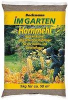 Beckmann - Im Garten Hornmehl 5 kg