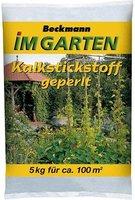 Beckmann - Im Garten Kalkstickstoff geperlt 5 kg