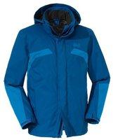 Jack Wolfskin Topaz II Jacket Men Classic Blue