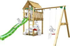 Jungle Gym Spielturm Jungle Cabin