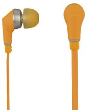 Hama In-Ear-Stereo-Ohrhörer Joy (orange)
