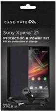 Case-mate Zubehörbox für Sony Xperia Z1 compact