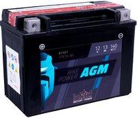 IntAct Bike Power AGM 12V 13Ah (81501)