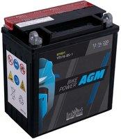 IntAct Bike Power AGM 12V 14Ah (81601)
