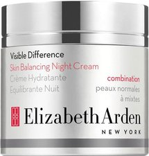 Elizabeth Arden Signature Visible Difference Skin Balancing Night Cream (50 ml)