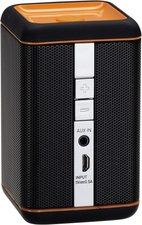 Grundig GSB 110 schwarz/orange