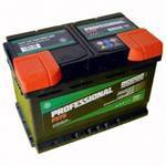 Profi-Start Power Plus 12V 75Ah PS75-10