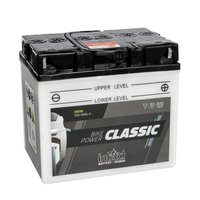 IntAct Bike Power Classic 12V 30Ah 53030
